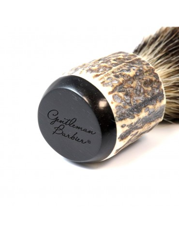 Shaving Brush / Deer Antler...
