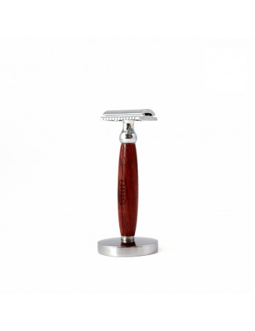 Security Razor Gentleman Rugby® with Stand