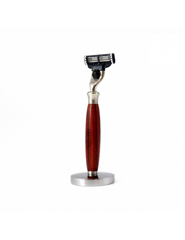 Mach3® Razor Gentleman Rugby® with Stand