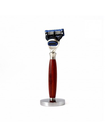 Fusion® Razor Gentleman Rugby® with Stand