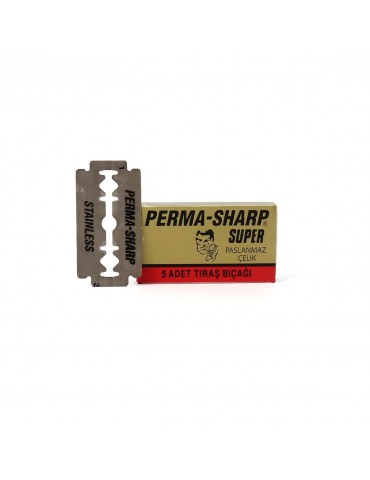 Blades Perma®  x5