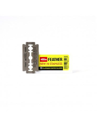 Blades Feather® x10