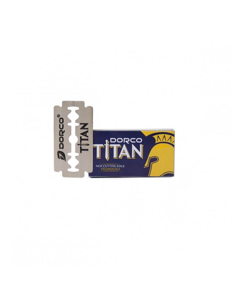 Lames Titan® Boîte de Lames x10