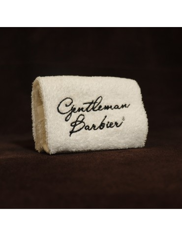 Towel Gentleman Barbier