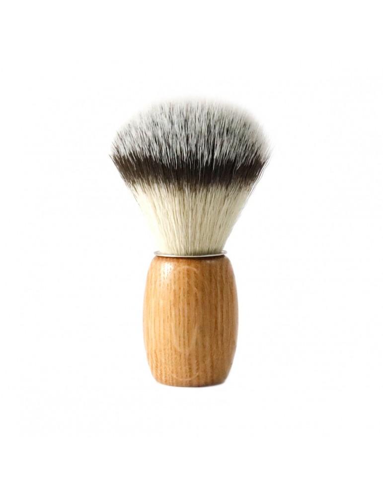 Shaving Brush 'GB' / Synthetic Fiber