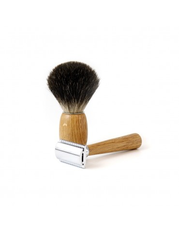 3-Part Shaving Set 'GB' /...