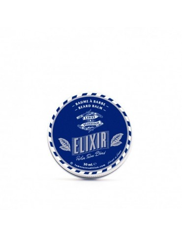 Baume à Barbe - Elixir - 30ml