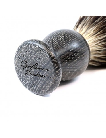 Shaving Brush / Bogwood /...