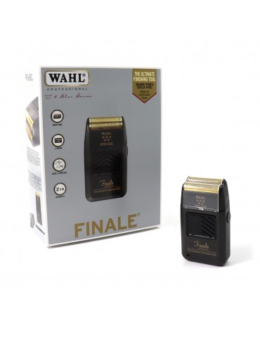 Wahl Final Lithium