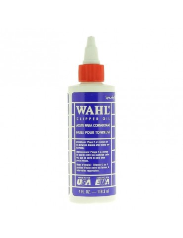 Wahl® - Huile pour tondeuse