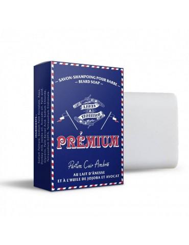 Beard Soap - Premium - 100gr