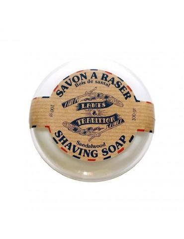 Shaving Soap - Santal...