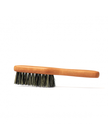 Beard Brush with Handle /...