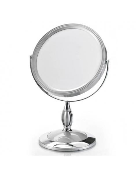 Standing Mirror - Silver...