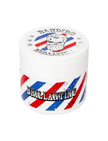 Crème cheveux - Brillantine...