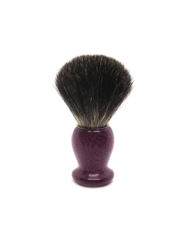 Shaving Brush / amaranth /...