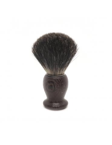 Shaving Brush / Wenge wood...