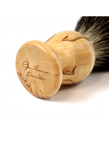 Shaving Brush / Birchwood /...
