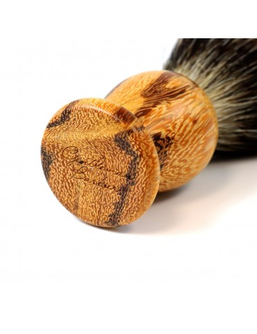 Shaving Brush / Snakewood /...