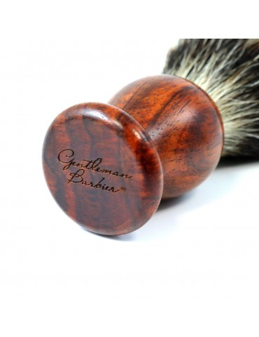 Shaving Brush / Cocobolo /...
