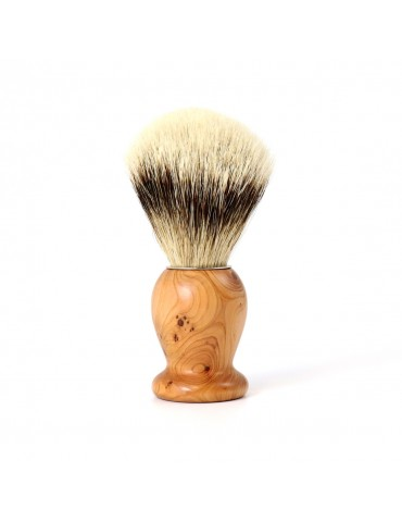 Shaving Brush / Cade Wood / High Mountain