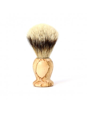 Shaving Brush / Birchwood / High Mountain