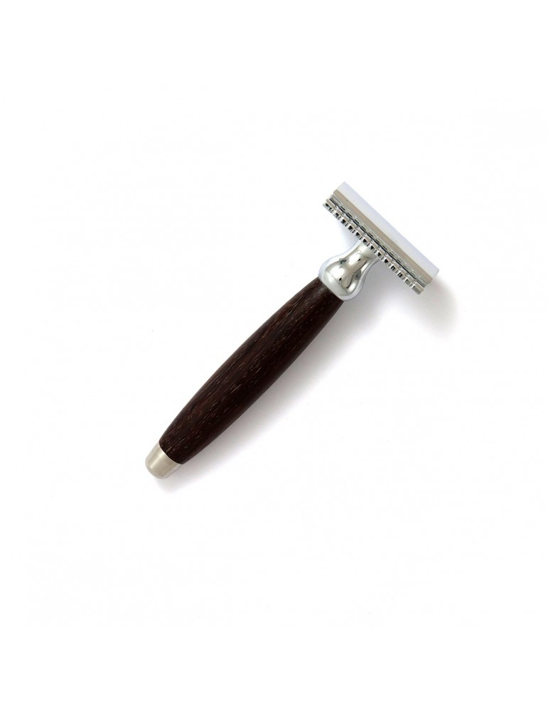 Safety Razor / Rose Wood
