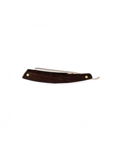 Straight Razor / Rose Wood
