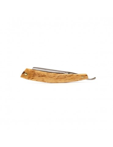 Straight Razor / Birchwood