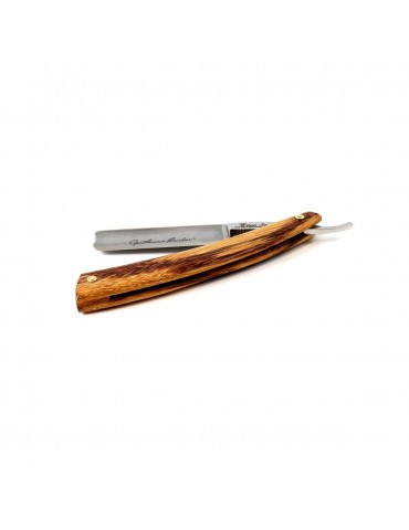 Straight Razor / Snakewood