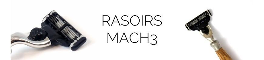 Rasoirs Mach3®