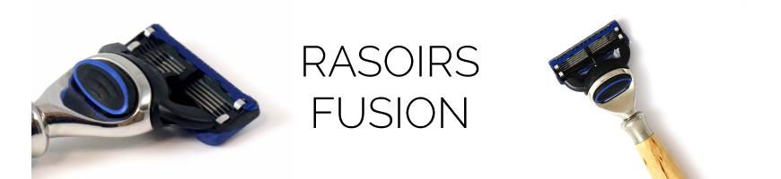 Rasoirs Fusion™