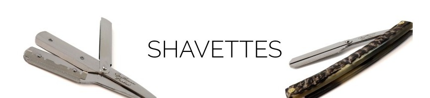 Shavettes