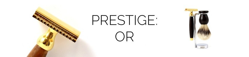 Collection Prestige - Or 24 Carats