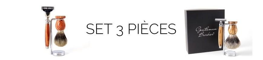 Sets 3 Pièces