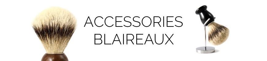Accessoires Blaireaux