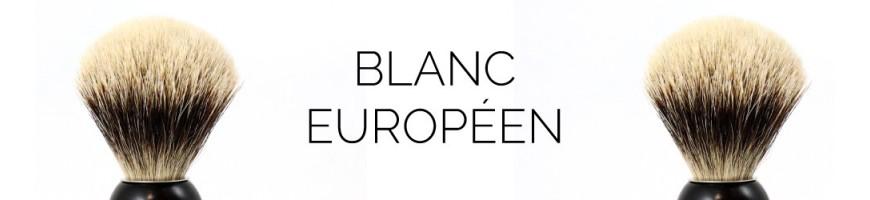 White European